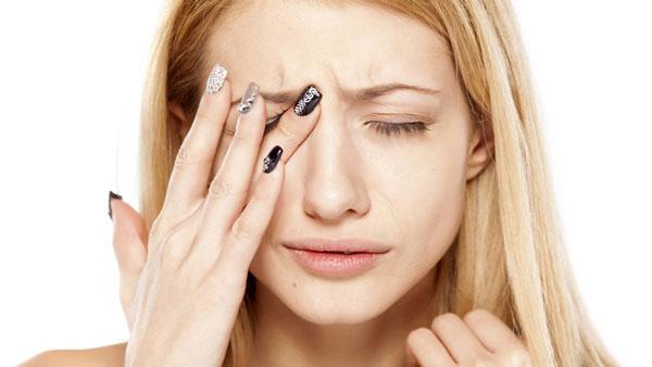 Tìm hiểu về bệnh viêm xoang sàng 1