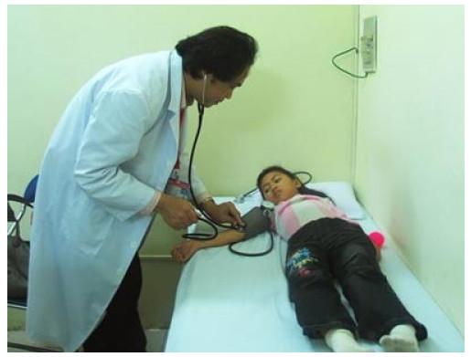 Vì sao bệnh tăng huyết áp ở người trẻ ngày càng nguy hiểm? 1