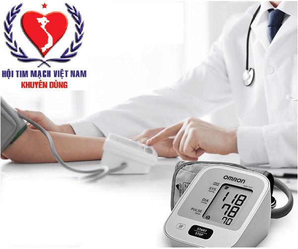 4. Nên theo dõi chỉ số huyết áp thường xuyên 1