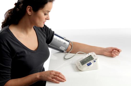 Theo dõi chỉ số huyết áp tại nhà 1
