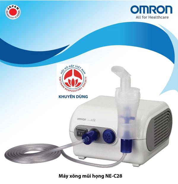 Bác sỹ tư vấn nên hay không nên dùng máy xông mũi họng tại nhà? 2