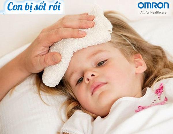 Đừng để biến chứng thần kinh vì bệnh giao mùa ở trẻ nhỏ 1