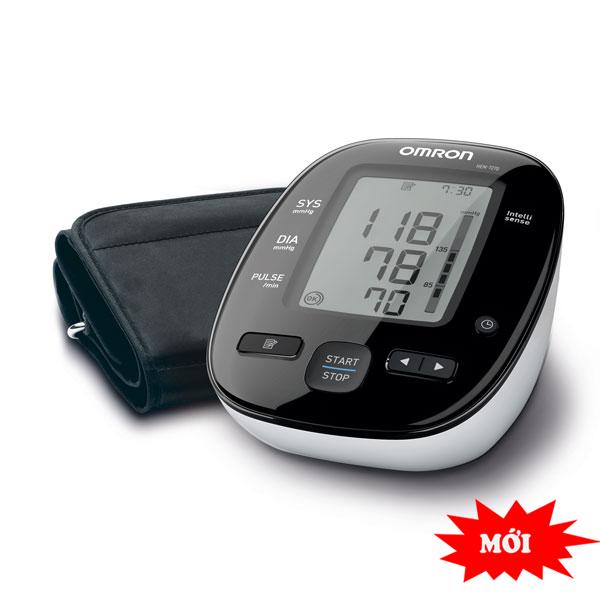 Máy đo huyết áp bắp tay HEM-7270