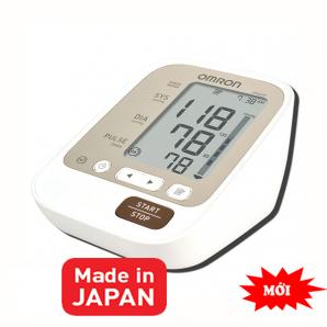 Máy đo huyết áp bắp tay JPN600 1