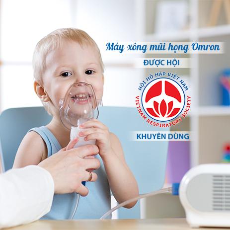 Phòng và hỗ trợ điều trị bệnh đường hô hấp hiệu quả. 1