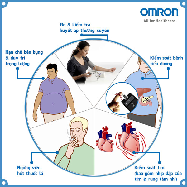 Thông điệp ngày tim mạch thế giới: Ổn định huyết áp để bảo vệ trái tim 1