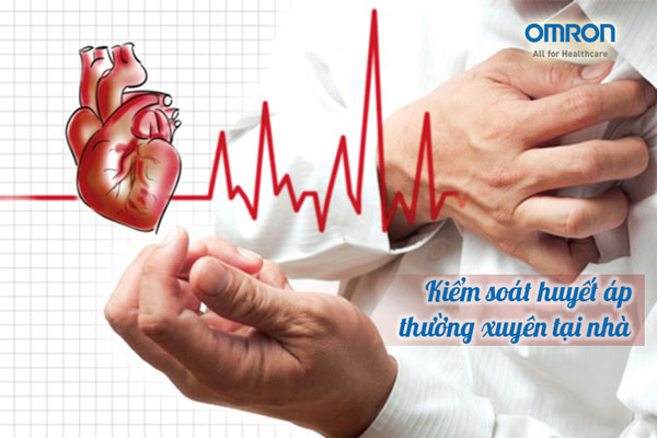 Thông điệp ngày tim mạch thế giới: Ổn định huyết áp để bảo vệ trái tim 2