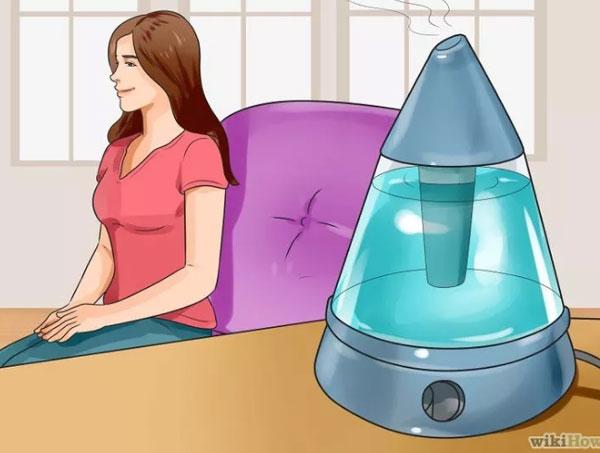 Chỉ cách trị sổ mũi nước đơn giản, hiệu quả tại nhà