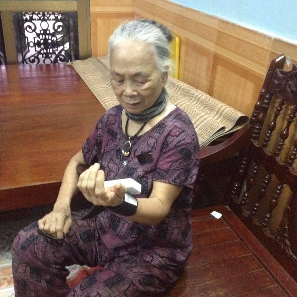 Chia sẻ của khách hàng Nguyễn Thị Huyền THu 1