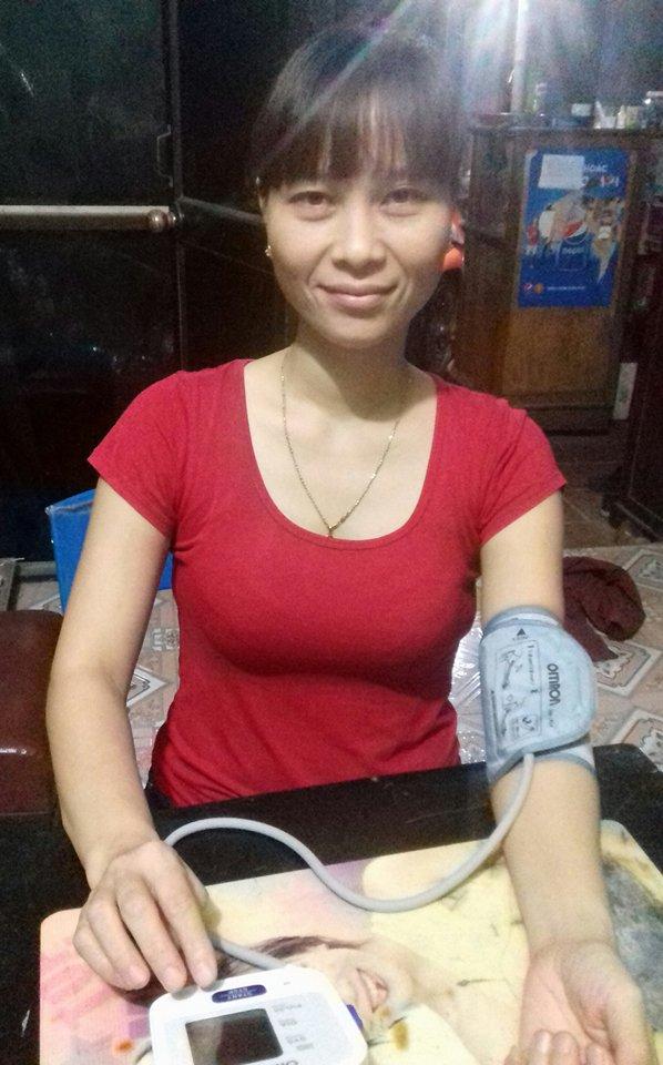 Chia sẻ của khách hàng Nguyễn Thị Lệ Hằng 1