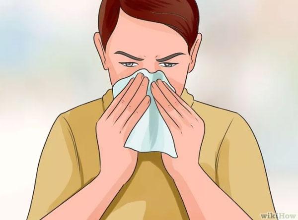 Chảy nước mũi và cách điều trị hiệu quả
