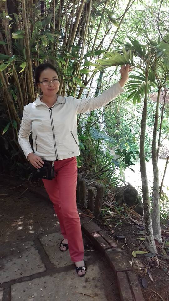 Chia sẻ của khách hàng Trần Thị Ngọc Mai 1