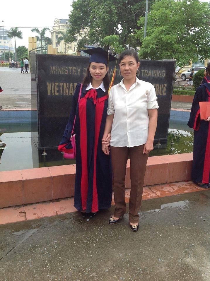Chia sẻ của khách hàng Nguyễn Kiều Trang