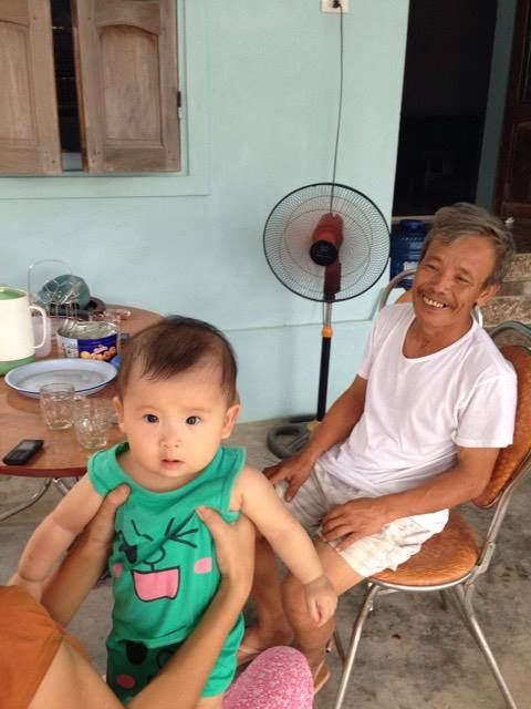 Chia sẻ của khách hàng Trần Thị Vân 1
