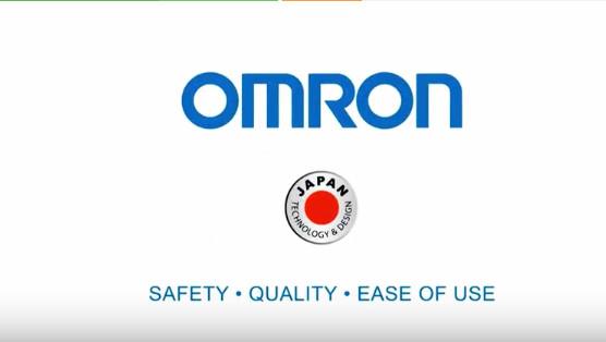 Giới thiệu về tập đoàn Omron