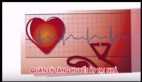 Quản lý huyết áp tại nhà – O2TV T11.2016