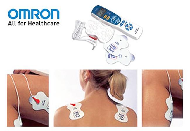 Máy massage xung điện giảm những triệu chứng đau nhức tay chân 1
