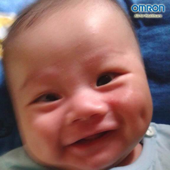 Chia sẻ của bạn Seven PK Hành trình kỳ diệu để con về với ba mẹ 1