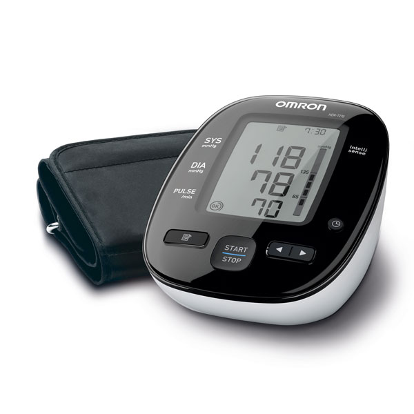 Máy đo huyết áp bắp tay HEM-7270 1