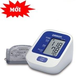 Máy đo huyết áp bắp tay tự động HEM-7124