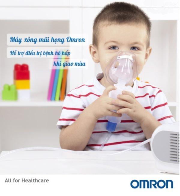 Máy xông mũi họng – Lời khuyên của chuyên gia y tế 1