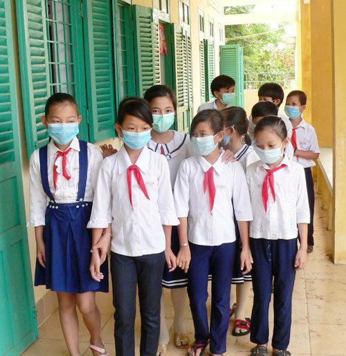 Chủ động phòng tránh cúm A (H1N1) 2