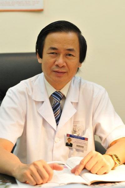 Tăng huyết áp - vấn đề cần được quan tâm hơn 1